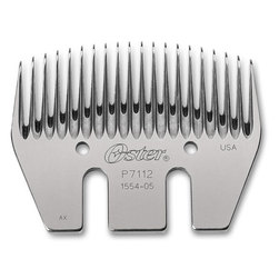 Oster 20-Tooth Goat Comb