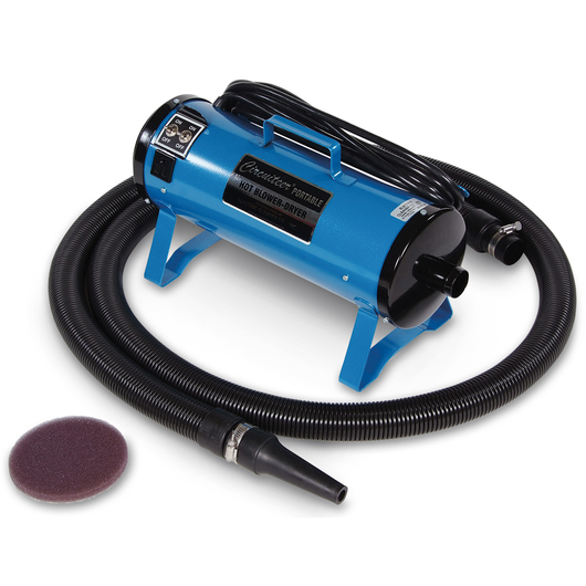 Circuiteer® I Blower/Dryer - Blue