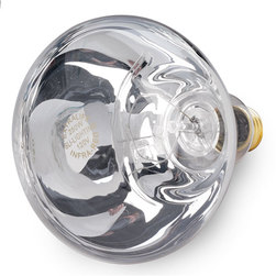 Electric Infrared Heat Bulb