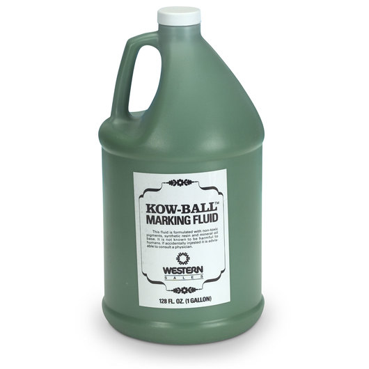 Kow-Ball Marking Ink - Green