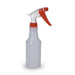 Nasco EZ Spray Bottle Pint