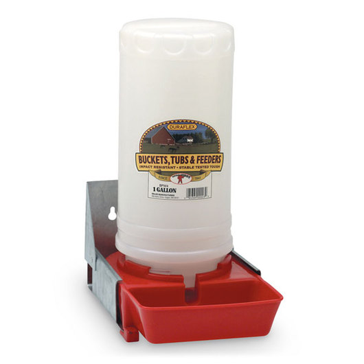 Baby Pig Waterer - One Gallon