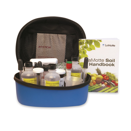 LaMotte Plant Tissue Test Kit - Model PT-3R