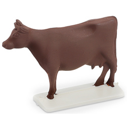 Cow Figurine - Jersey