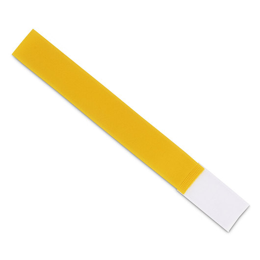 Flagger Leg Band - Yellow