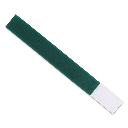 Flagger Leg Band - Green