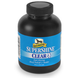 Absorbine® Supershine® - Clear