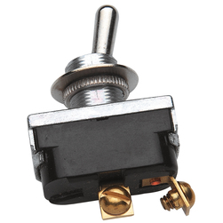Circuiteer Toggle Switch