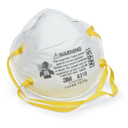 3M 8210 N95 Particulate Respirator Face Masks