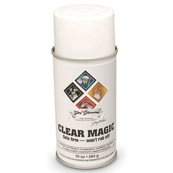 Doc Brannens Clear Magic