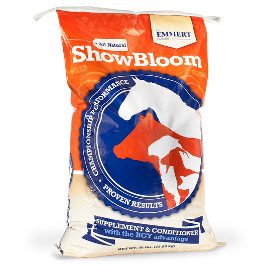 ShowBloom - 50-lb. Bag