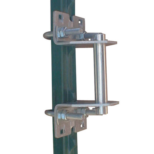 Wedge Loc 174 Gate Hinge With Pin For T Post Corners T Post