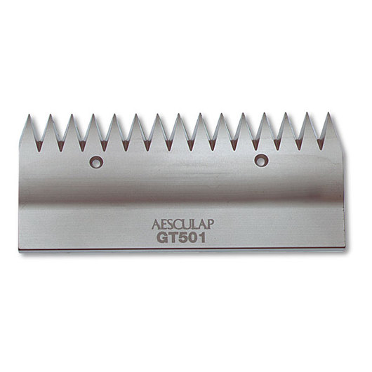 AESCULAP® 15-Tooth Standard Top Blade