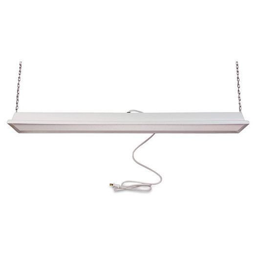 Overhead-Mount Sweeter Heater® - 11 x 40
