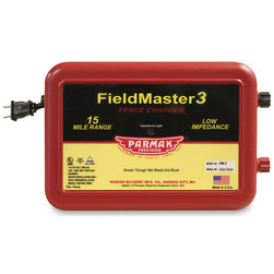 FieldMaster 3 Electric Fence Charger