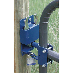 Two-Way Gate Latch