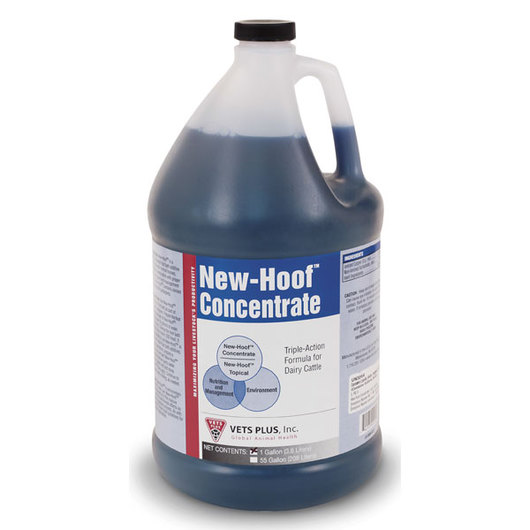 New-Hoof™ Concentrate - One Gallon