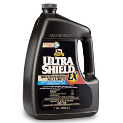 UltraShield® EX Insecticide and Repellent - Gallon