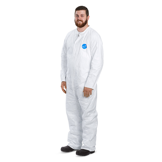 Tyvek® Disposable Coveralls - X-Large