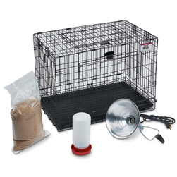 Nasco Classroom Brooder Kit