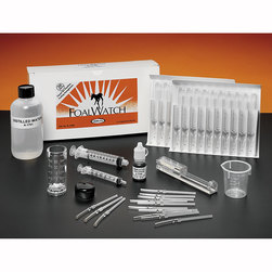 FoalWatch Test Kit for Foaling Management