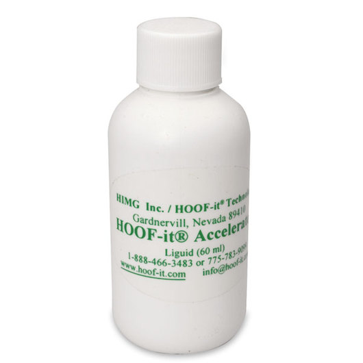 Accelerator Liquid for HOOF-it® II
