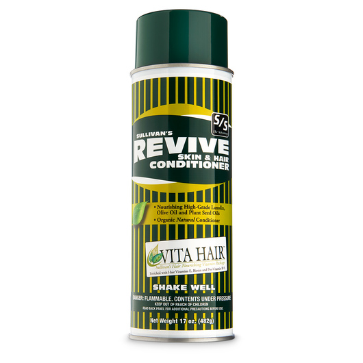 Sullivan Revive™ Skin & Hair Conditioner