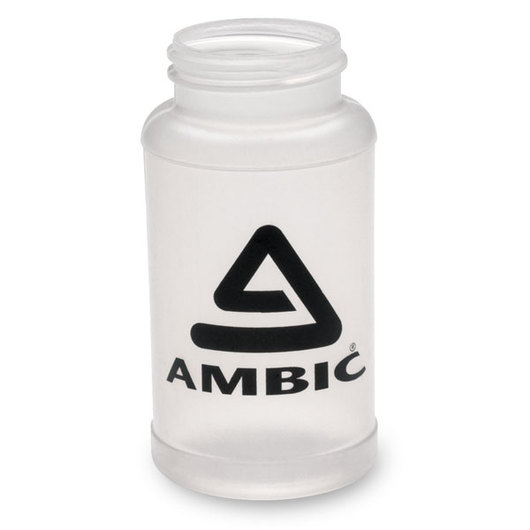 Ambic Euro-Style Teat Dipper, Extra Bottle