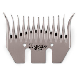 AESCULAP Professional 13-Tooth Comb