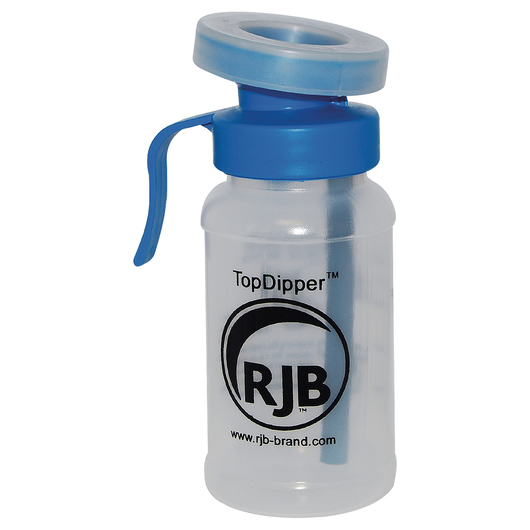 RJB Non-Return TopDipper™ - Blue
