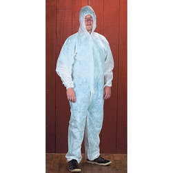 Disposable Coveralls - X-Large