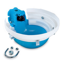 Water Bowl Splash Guard
