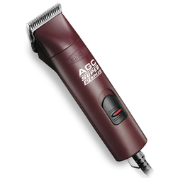 Andis® AGC Super Two-Speed UltraEdge™ Professional Clipper - Blue