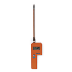 Delmhorst® F-2000 Digital Hay Moisture Tester with 10 in. Bale Prod