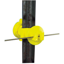 Western Screw-Tight T-Post Insulator