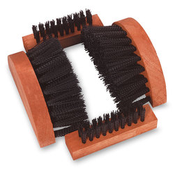 Replacement Brush Set for SCRUSHER
