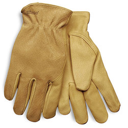 Kinco Pigskin Unlined Driver's Gloves