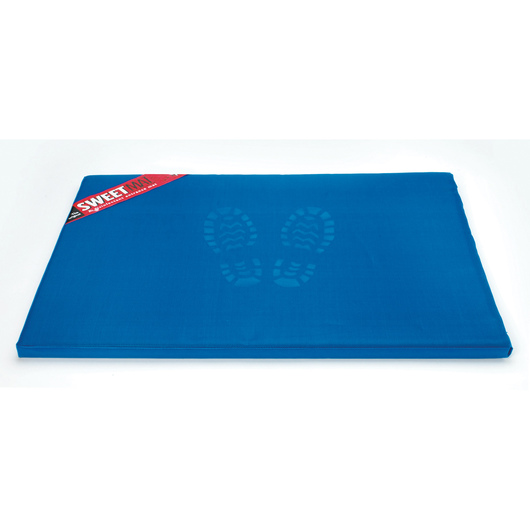 Entrance Disinfection Mat - 34 in. x 24 in. x 1 in. D