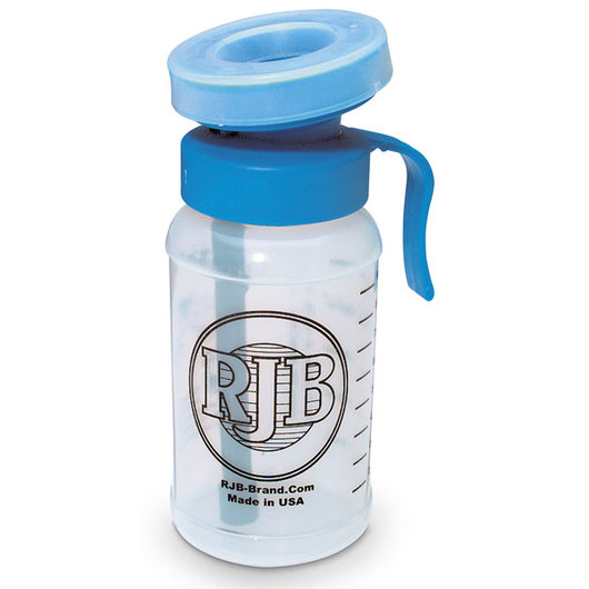 RJB Replacement Bottle