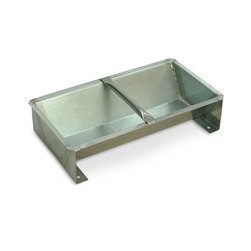 Heavy Gauge Hog Trough