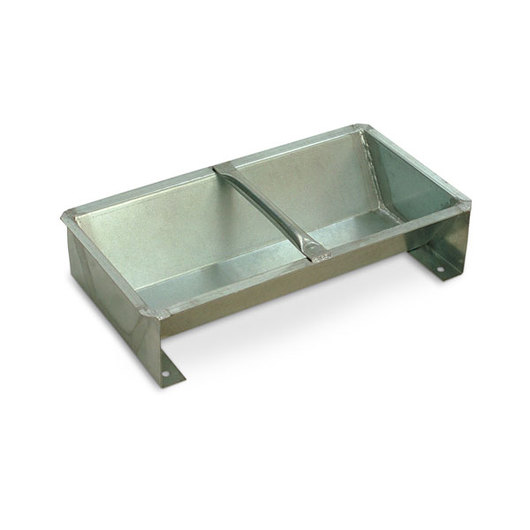 2-ft. Heavy-Gauge Hog Trough