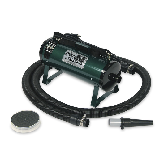 Circuiteer® II Blower/Dryer - Green