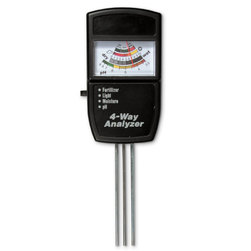4Way Analyzer