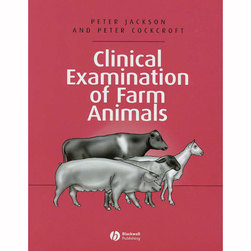 Clinical Examination of Farm Animals
