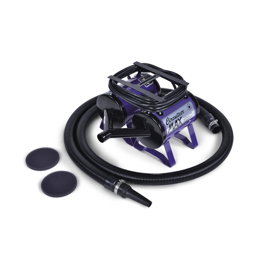 Circuiteer® MAX Blower/Dryer - Purple