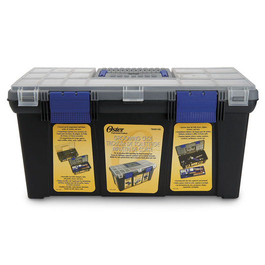 Oster® Grooming Storage Case