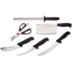 Mundial Professional Butcher Set, 6-Piece