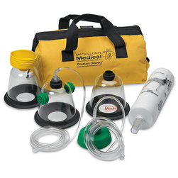 McCulloch Medical Aspirator/Resuscitator Kit