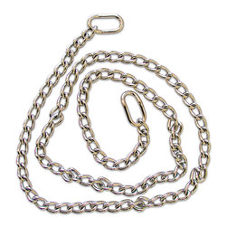 Heavy-Duty Veterinary Obstetrical Chain - 60 in.