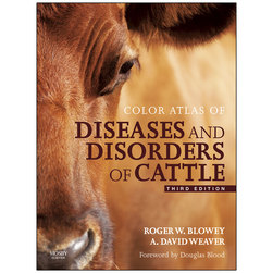 Color Atlas of Diseases and Disorders of Cattle